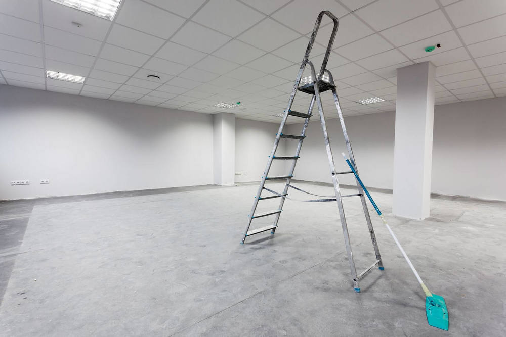 Building-Cleaning