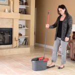 Hauswarts Arbeiten